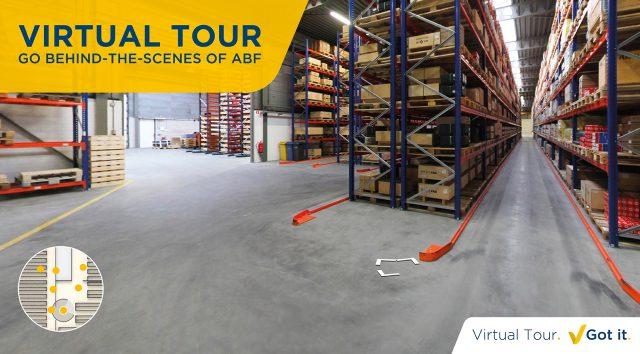 ABF VIrtual Tour