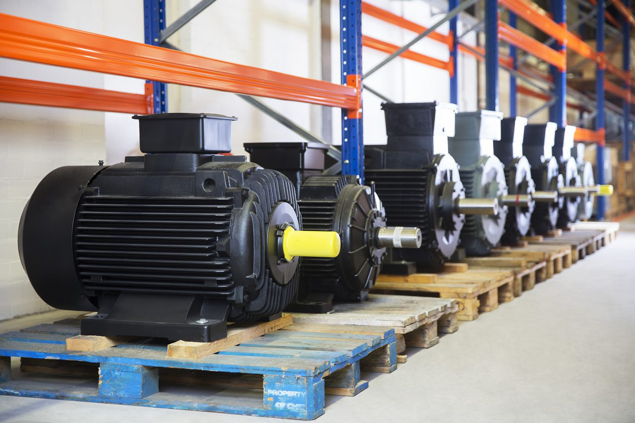 ABF Motors opens new warehouse