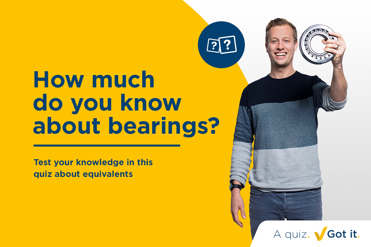 quiz how much do you know about bearings